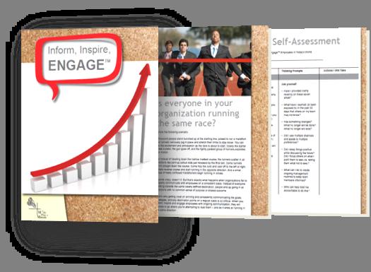 inform inspire engage wkbk